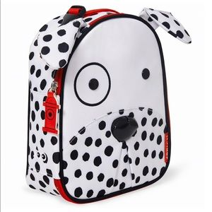 Dalmatian Skip Hop Zoo Lunchie